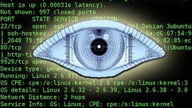 How to write a Script to Perform a Vulnerability Scan of the Listed Services